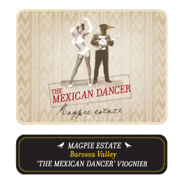 The Mexcian Dancer