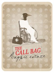 Magpie Estate The Call Bag