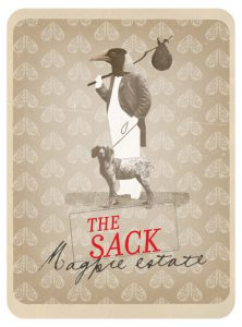 Magpie Estate The Sack